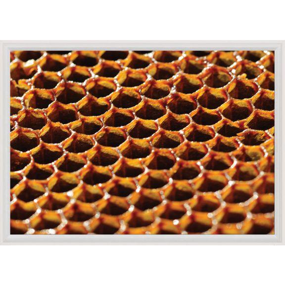 Bees No. 9
