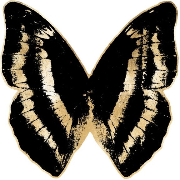 Butterfly Royale 2, Black 4