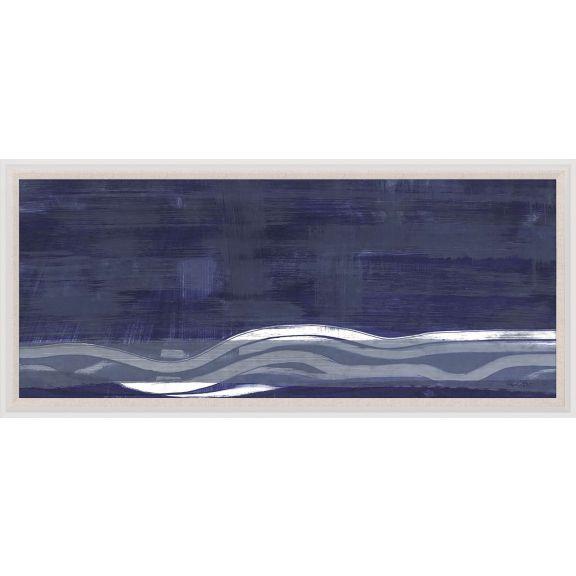 Blue Waves 1