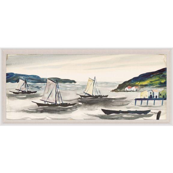 Brethelier Watercolor