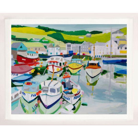 Alison Jones British Watercolor No. 3