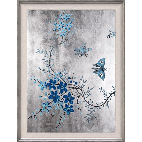 Butterfly Dance Series 2, 1