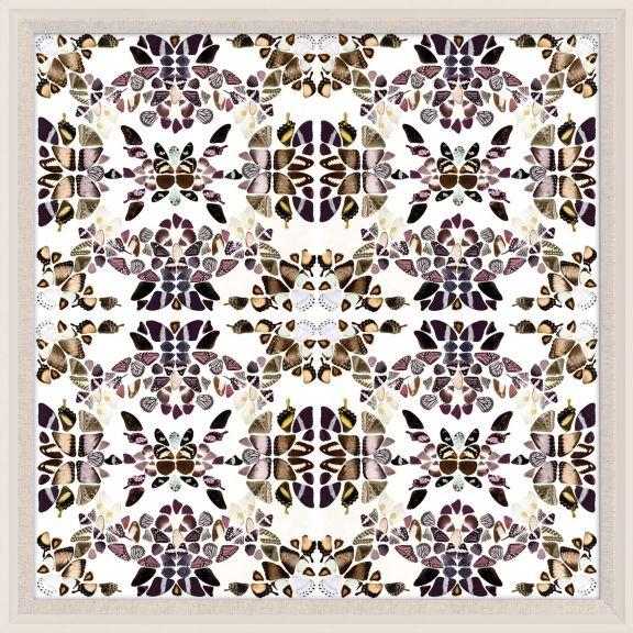Butterfly Patterns 2