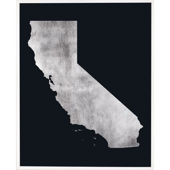 An American Journey, Large: California 3