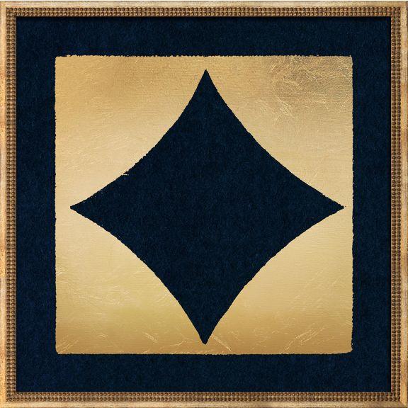Card Symbol, Diamond
