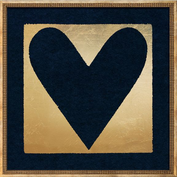 Card Symbol, Heart