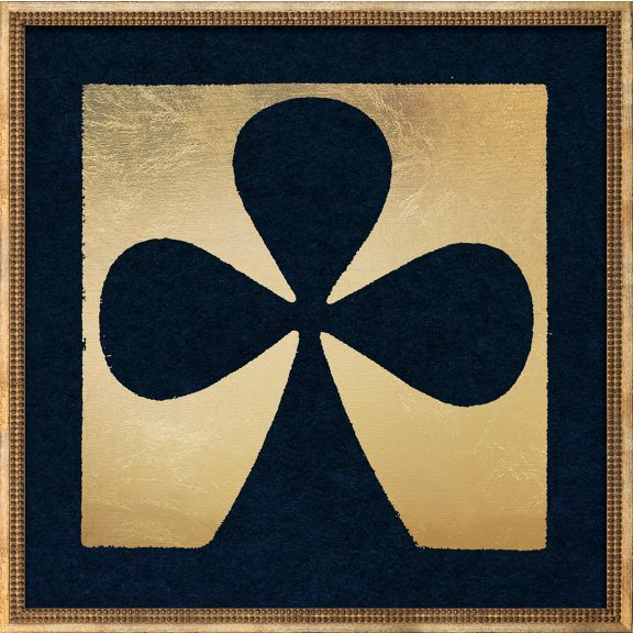 Card Symbol, Spade