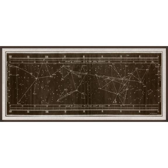 Celestial Map 1