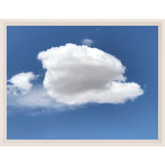 Cloud Collection, No. 1