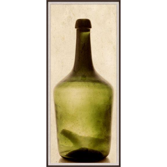 Copper River Bottle 1, Series 2