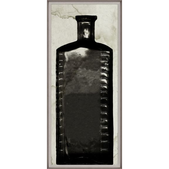 Copper River Bottle 4, Panel
