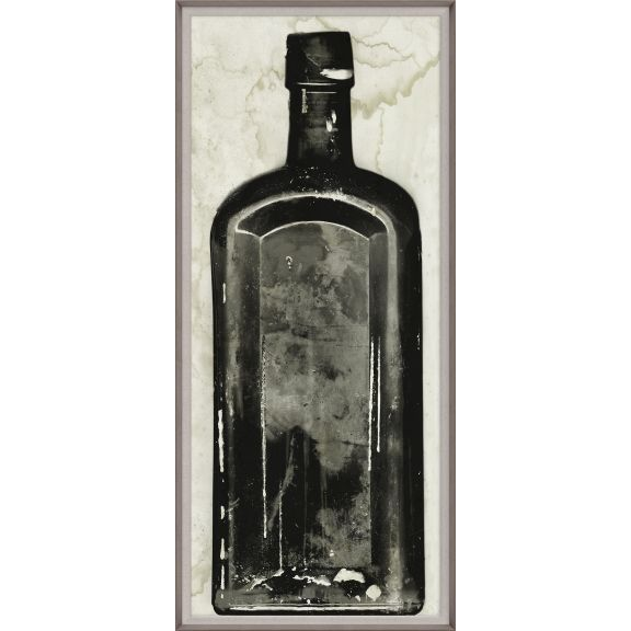 Copper River Bottle 5, Panel