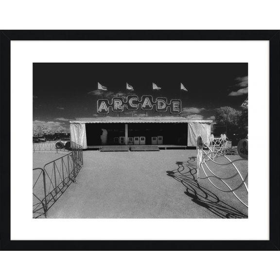 David Ritchie Collection, Arcade