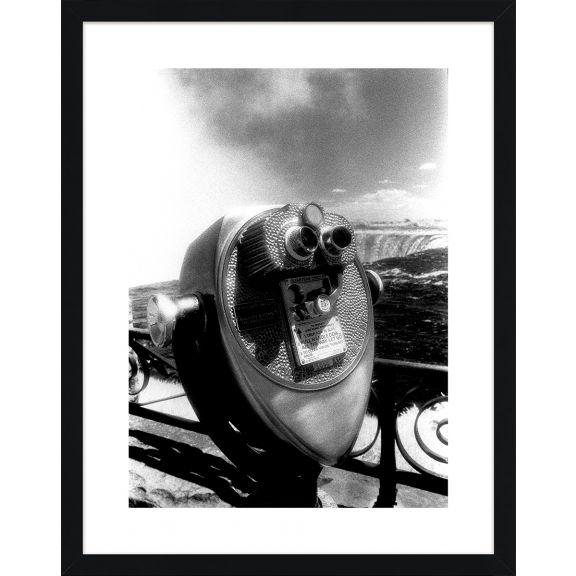 David Ritchie Collection, Binocular 1