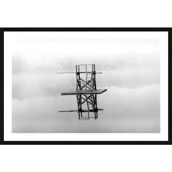 David Ritchie Collection, Diving Platform