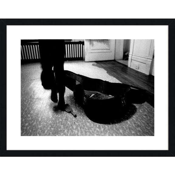 David Ritchie Collection, Guitar Case Legs