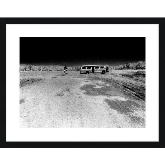 David Ritchie Collection, Magic Bus