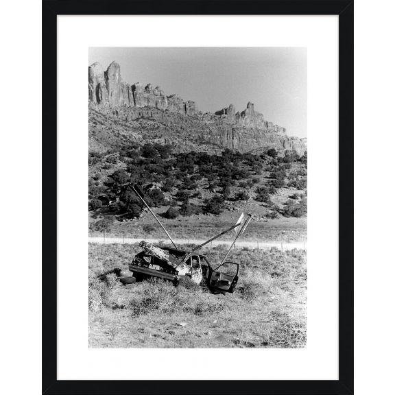 David Ritchie Collection, Moab, Utah