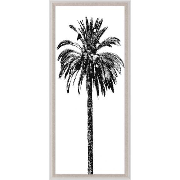 Elysian Palm Panel 1