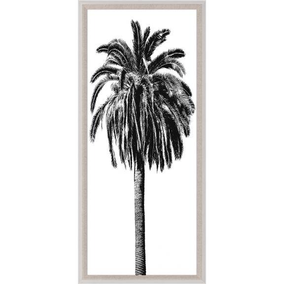 Elysian Palm Panel 2