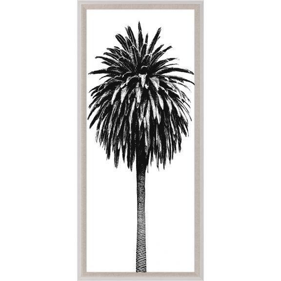 Elysian Palm Panel 3