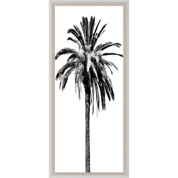 Elysian Palm Panel 4