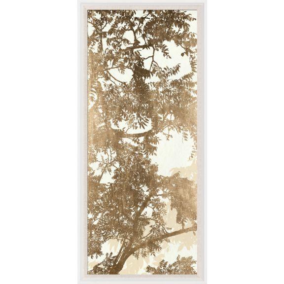 Elysian Tree Triptych 1