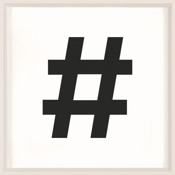 Expressionist: Hashtag