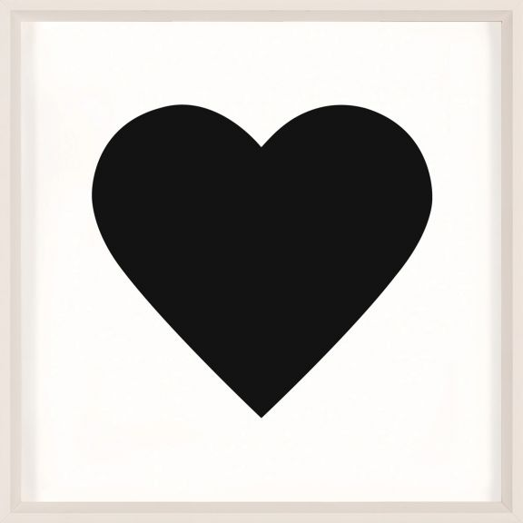 Expressionist: Heart