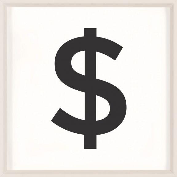 Expressionist: Money