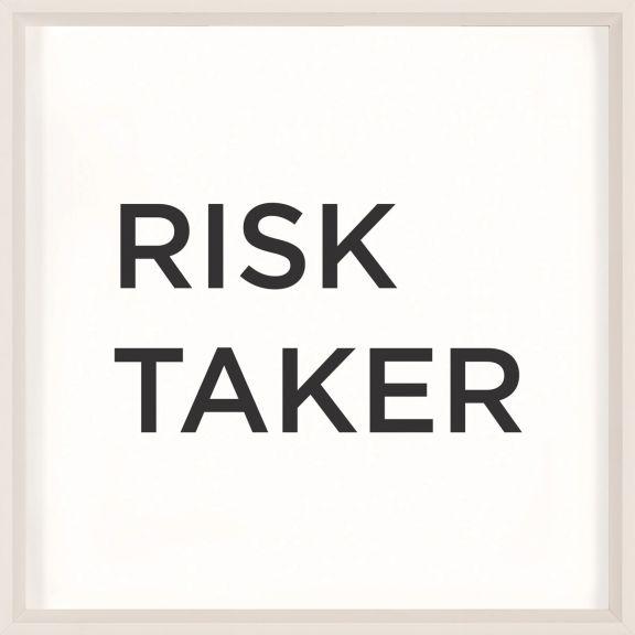 Expressionist: Risk Taker