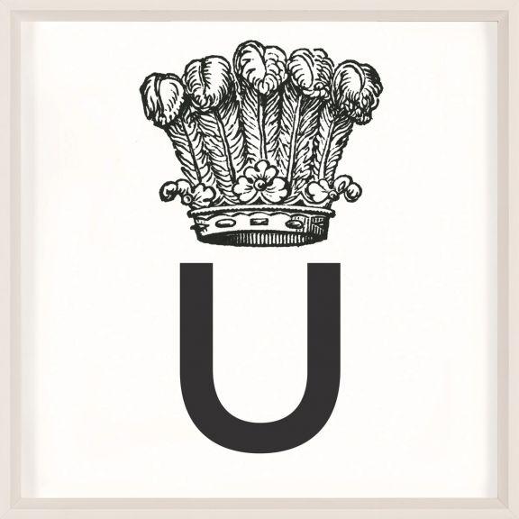 Expressionist: U Crown