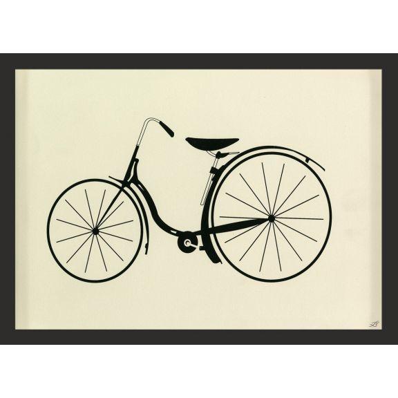 Fernando Boher: Bicycle