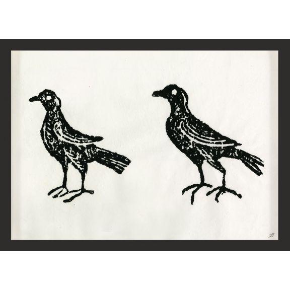 Fernando Boher: Birds