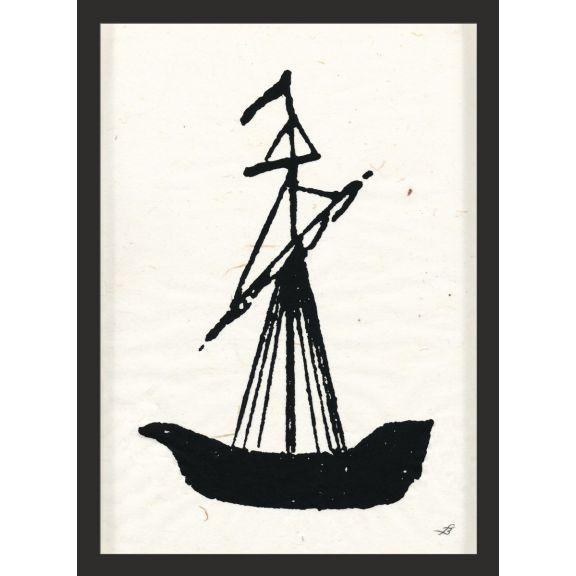 Fernando Boher: Ship