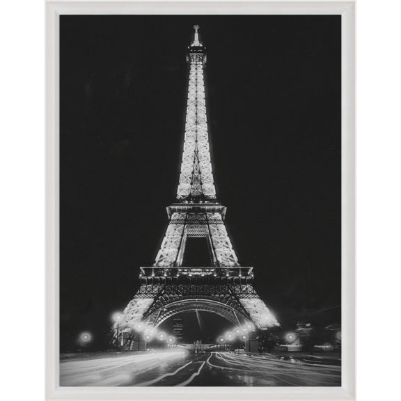 Felver Photography, Eiffel 1