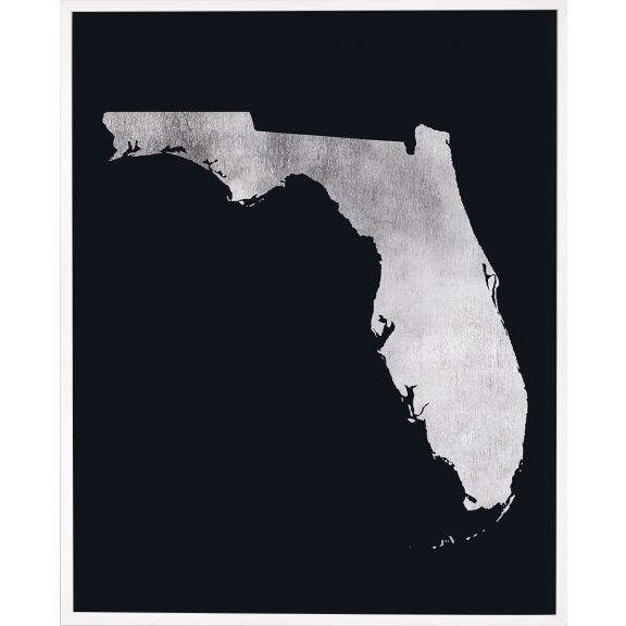 An American Journey, Large: Florida 3