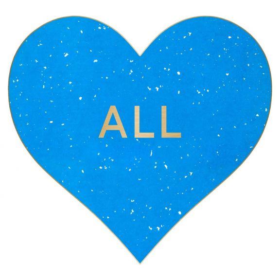 Love Hearts, All