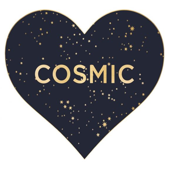 Love Hearts, Cosmic