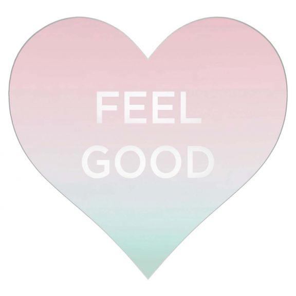 Love Hearts, Feel Good