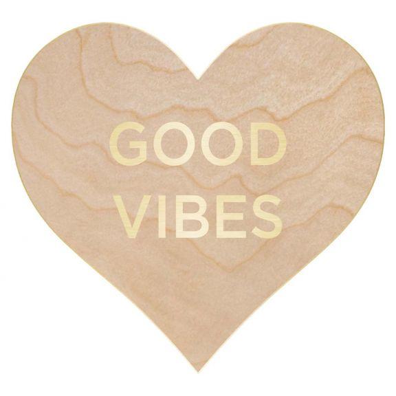 Love Hearts, Good Vibes