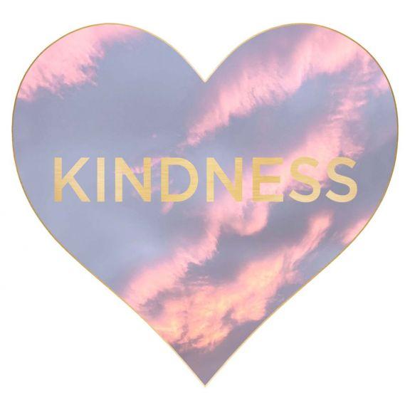 Love Hearts, Kindness