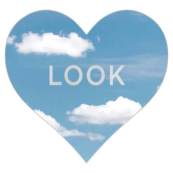 Love Hearts, Look