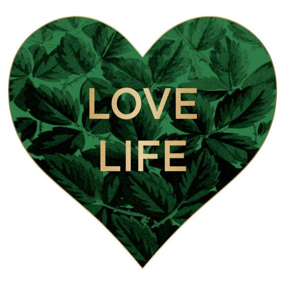 Love Hearts, Love Life