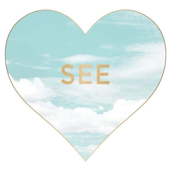 Love Hearts, See