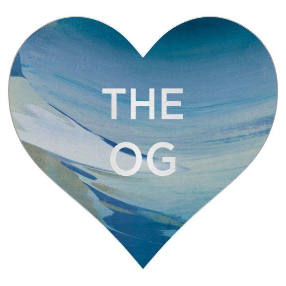 Love Hearts, The OG
