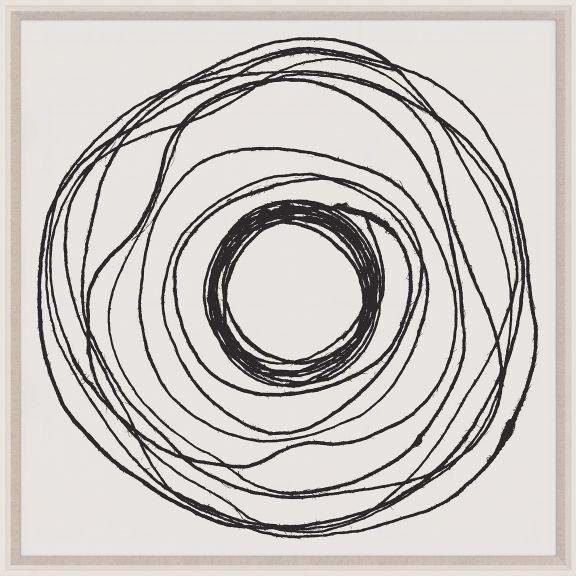 Infinite Loop, Slate