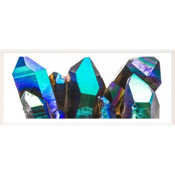 Iridescent Geode 3