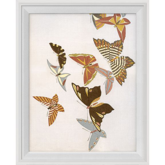 Kono Butterflies 10