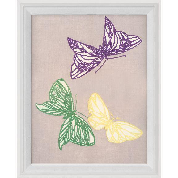 Kono Butterflies 14